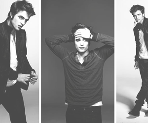 boy, robert pattinson, and young image