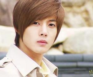 kim hyun joong image