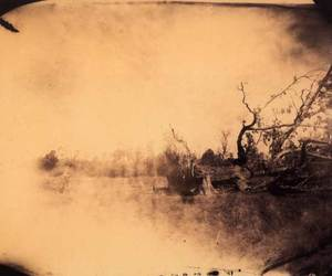 Deep South and sally mann image