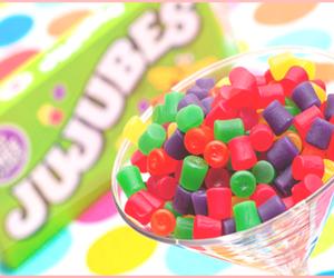 candy, food, and jujuba image