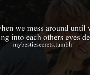 best friends, confession, and days image