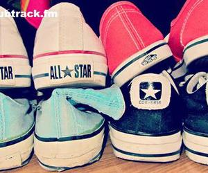 converse, shoes, and vans image