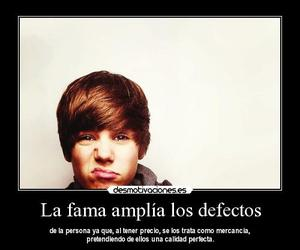believe, justin, and perfeccion image