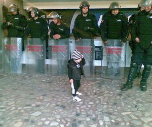 kid, acab, and partizan image