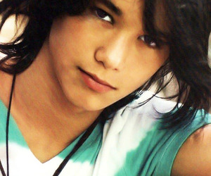 sweet, booboo stewart, and young image