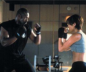 enough, Jennifer Lopez, and enough movie image
