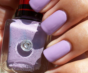 nails and swatches 06 17 09 image