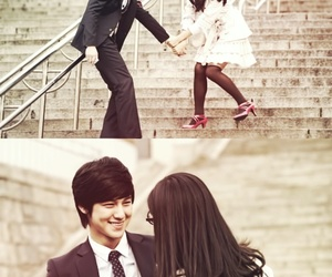 Boys Over Flowers, kim bum, and kdrama image