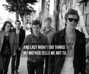 the maine, love and drugs, and forever halloween image