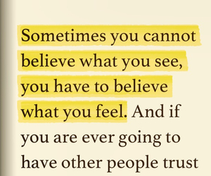 believe, book, and books image