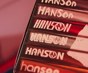 dvd, fan, and hanson image