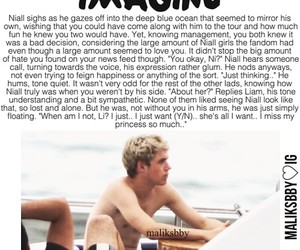 imagine, sweet, and niall horan image