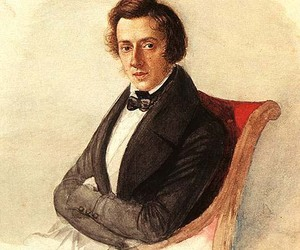 chopin, classic music, and music image
