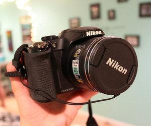 nikon and quality image