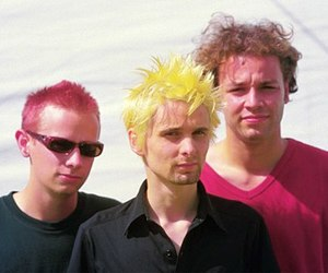 cool, Matt Bellamy, and muse image