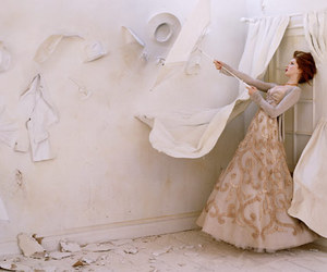fashion, photography, and tim walker image