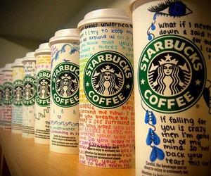 starbucks and coffee image