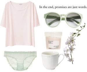 clothes, green, and pastel image