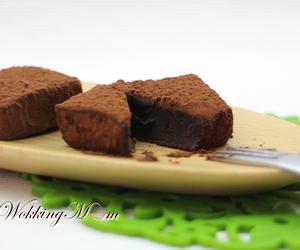 chocolate and nama image