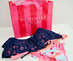 vs pink collection image