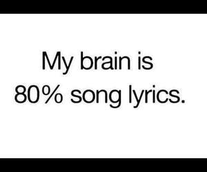 music, song, and Lyrics image