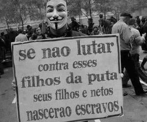 brasil, frases, and quote image