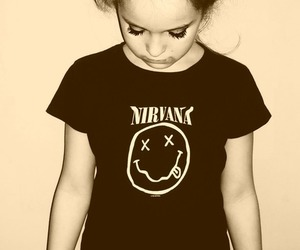 girl, hipster, and little child image