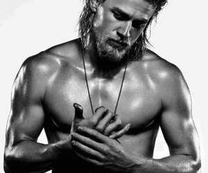 Charlie Hunnam, Hot, and sons of anarchy image