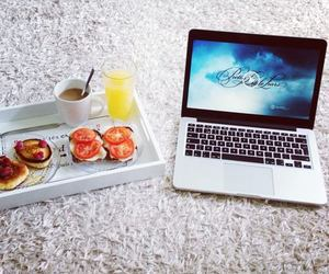 pll, breakfast, and pretty little liars image