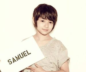 samuel, Seventeen, and 17 image