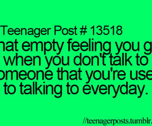 teenager post and talk image