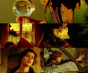 kieslowski, veronique, and irene jacob image