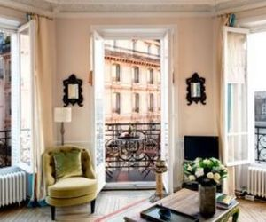 interior, design, and paris image