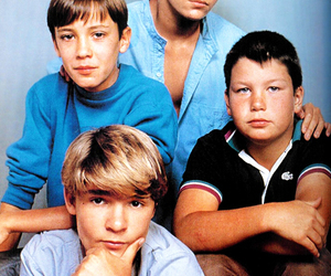 stand by me, river phoenix, and theme image