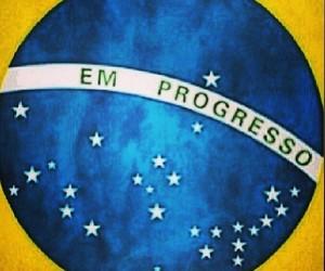 brasil, brazil, and progress image