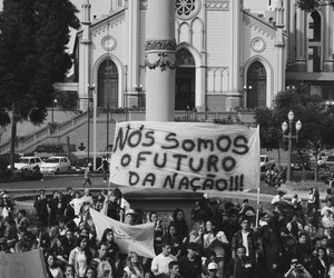 brasil, brazil, and black and white image