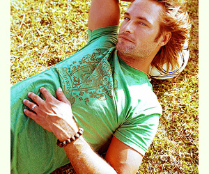 Hot, Josh Holloway, and sexy image