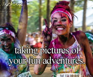 adventure, fun, and pictures image