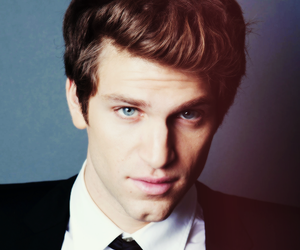 pll, keegan allen, and pretty little liars image
