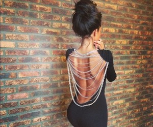 back, backless, and classy image
