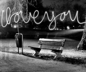 I Love You and photography image