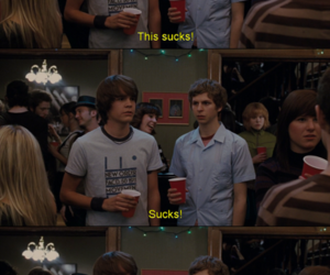 michael cera, scott pilgrim, and young neil image