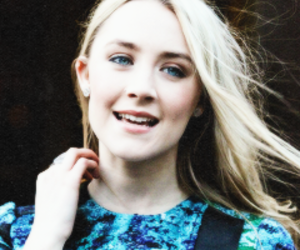 beautiful, Saoirse Ronan, and the host image