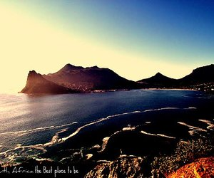 south africa, love, and capetown image