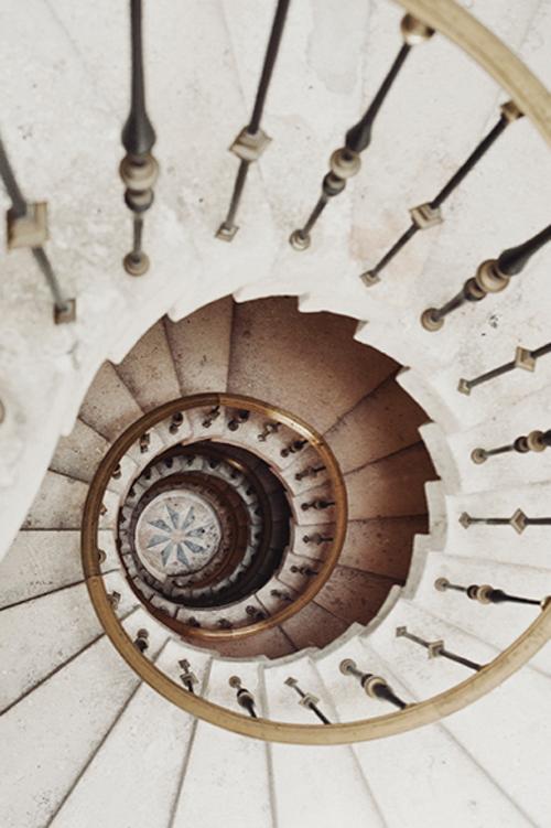 螺旋階段 image
