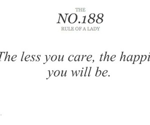 quote, happy, and lady image