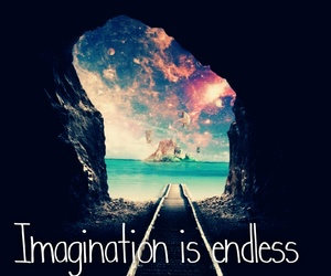 imagination and imagine image