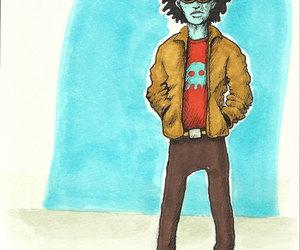 character, ilustracion, and illustration image