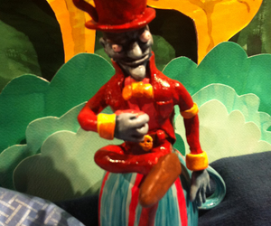 alice in wonderland, sombrerero, and mad hater image