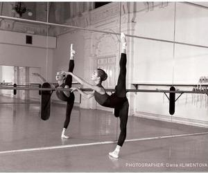 amazing, skinny, and ballet image